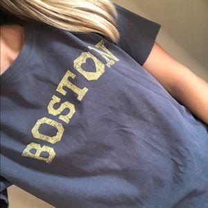 Life is Good Boston Tee
